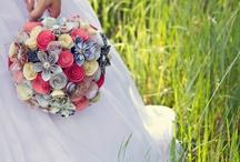 Matrimonio (bouquet, abiti...)
