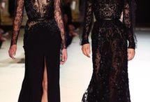 Ellie Saab Fashion