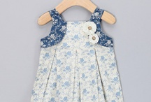 INFANT DRESS, ETC. / by Marilou Kanis