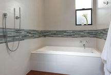 bathroom ideas / by Avery Downs
