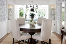 decor dining / by Diane Sutton