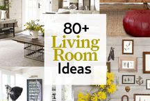 Indoor Inspiration / Sharing inspiration and ideas