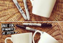 Gift ideas / by Sandy Stefanko