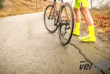 Cycling Gear / Cycling Gear for Wet Weather veloToze Cycling Shoe Covers