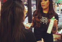Shopping at Ricky's NYC / Not Your Mother's haircare at Ricky's NYC #beauty #haircare #Rickys #NotYourMothers