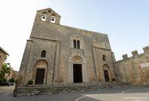 La chiesa di S. M. in Castello / Una bellissima chiesa con tracce di cultura araba