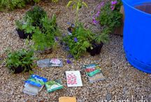 Working toward a green thumb / by Cindy Letchworth