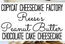 cheesecake reeses pieces