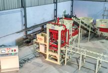 Fly Ash Brick Making Machine Manufactures and suppliers