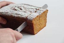 Cakes/ Gâteaux de voyage