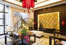 LOBBY – Decorating Ideas for a Pleasing Entry