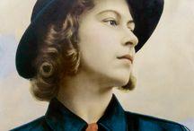 History of Girlguiding