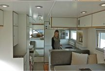 Expedition Vehicles / Overlanding trucks, vans, and mobile base camps designed to let you live life outdoors.