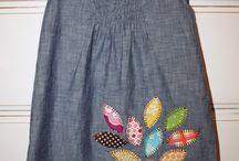 šití (sewing)