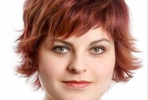 CUTE HAIRSTYLES FOR FAT WOMEN / CUTE HAIRSTYLES FOR FAT WOMEN