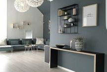 Maison / Salon