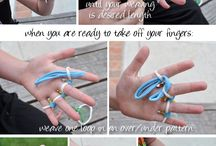 Camping crafts / by Lori Kugler