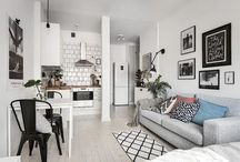 small flats ideas