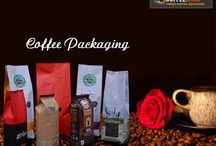 Coffee Packaging / #CoffeeBags have altered the face of consumer for #CoffeePackaging, Ground coffee, Green coffee beans, and Dark Roasted coffee packaging. Using materials such as metalized films, Aluminum foil laminations, high barrier packaging materials and custom blended barrier films, with degassing valves fitted in our #CoffeePackaging have longer shelf life for products packed inside our packaging bags. http://www.coffeevalve.com/coffee_packaging.htm