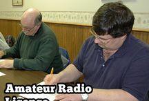 Hobbies - Ham Radio
