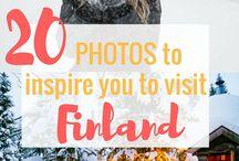 ❤️ Finnland / Reiseinspiration zu Finnland. Helsinki, Lappland. Nordlichter. Hoteltipps. Städtereisen. Roadtrips. Reiseinspiration. Bucketlist. Tipps. Und vieles mehr.