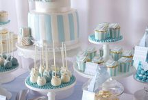 Baby Party, Taufe, Birthday, Wedding