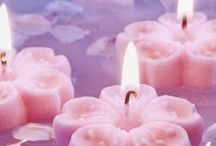 Candles / Simply light