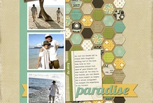 scrapbooking ideas / by kandice petorak