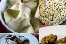 Midnight Munchies / Snack attack! / by Keeley McGuire Blog