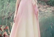 fantasy dresses