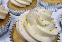 ~ Cupcakes ~ / by ~ Merle ~
