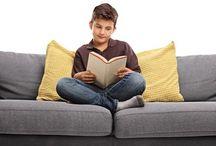 Leseprojekt - Leseförderung