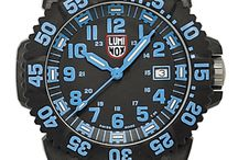 Luminox Navy Seal Colormark 3050 Series Watches