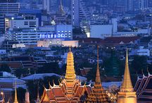 Tourin' N THAILAND / Let's explore Thailand together! Pin only travel articles and photos / by Thailand my Homeland