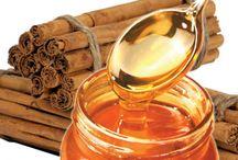 cure miel/cannelle