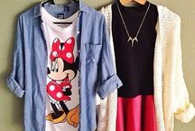 Disney Looks ❤