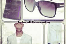 Fashion pulls from Abston consulting  / Fashion stylings random
