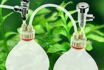 DIY CO2 for aquacape