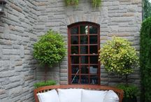 Outdoor Living / by Dianna Campbell