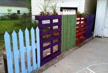 gardening/out door coolness
