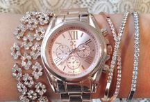 Arm Candy / little circles of awesomeness!