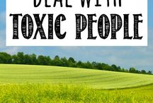 How to stop wasting your energy on toxic people