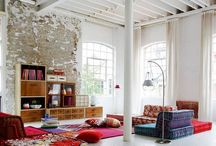 Eclectic Ideas