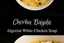 •ALGERIAN FOOD•