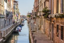 Beautiful Venice / Beautiful Venice. I would love to go back one day.