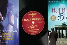Film Music and Books / by Dianna Stovall