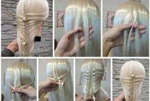 Vlasy / Hair