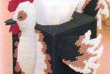 шкатулки салфетницы
