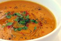 Soups / Nom nom