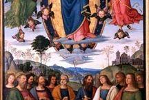 Pinturicchio (Perugia 1452-Siena 1513)